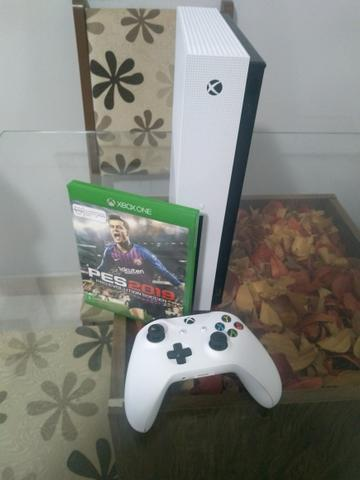 Troco em PC game esse Xbox one - Foto 2