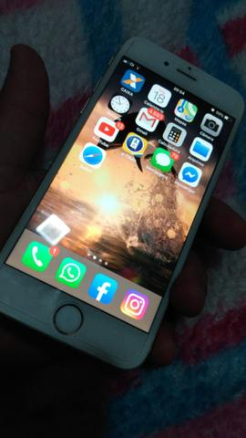 IPhone 6 Gold - Foto 3