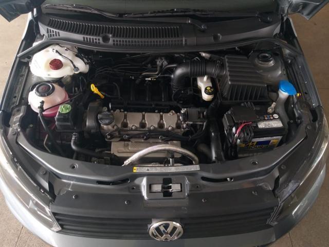 Volkswagen Voyage 1.6 MSI TOTALFLEX 4P - Foto 6