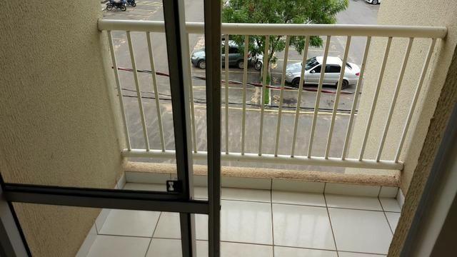 Ótimo apartamento, Campo Belo 1, no Bairro Jardim São Cristóvão - Foto 11