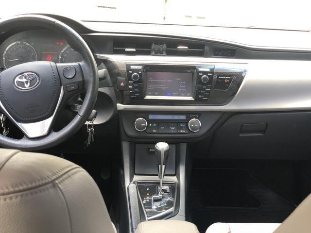 Toyota Corolla 2015 - Foto 5