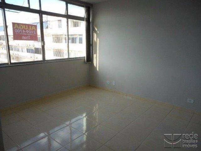 Loja comercial para alugar em Asa sul, Brasília cod:SA0105
