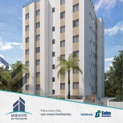 Edificio Mirante do Horizonte - 45m² - Sabará, MG  - Foto 2