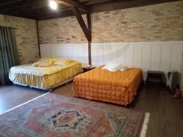 Haras para Venda, Tijucas do Sul / PR, bairro Pinhal, 8 dormitórios, 8 suítes, 1 banheiro - Foto 12