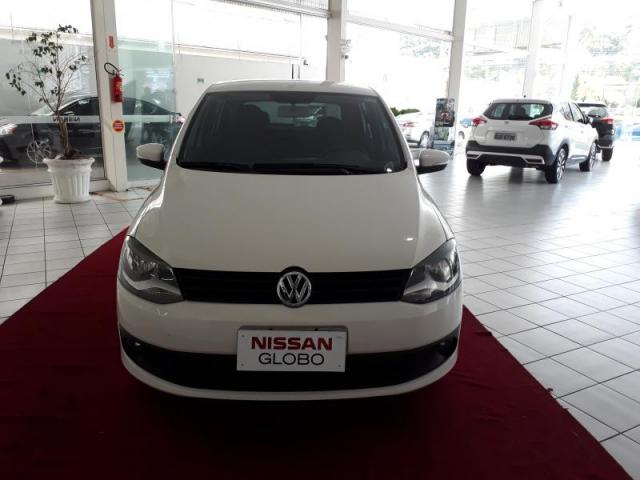Volkswagen Fox 1.0 Itrend