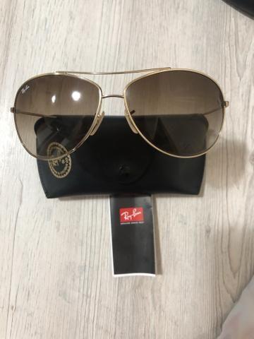 Óculos de Sol Ray Ban original - Bijouterias, relógios e acessórios ... a5fc467a6e