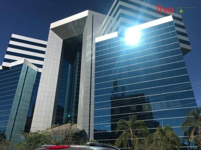 Loja comercial para alugar em Asa norte, Brasília cod:LO0307