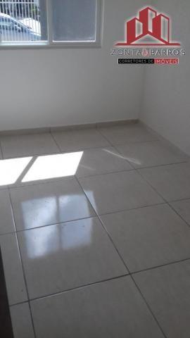 Casa à venda com 2 dormitórios em Campo santana, Curitiba cod:CA00025 - Foto 7