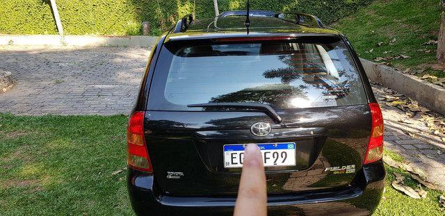 Toyota filder 2008 Flex  - Foto 4