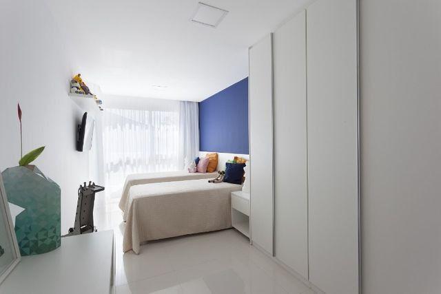 Casa de Luxo a Venda no Paiva toda equipada pronta pra morar 4 quartos 10 vagas 580 m² - Foto 13
