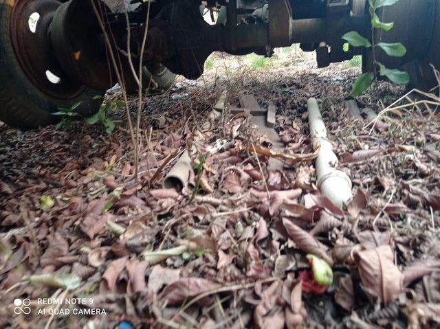 Caminhão GMC 1942 6X6 - Foto 7
