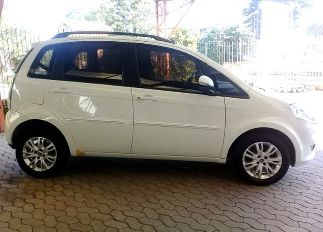 Idea Attractive 1.4 flex 8v 2014 completa, impecável - Foto 7