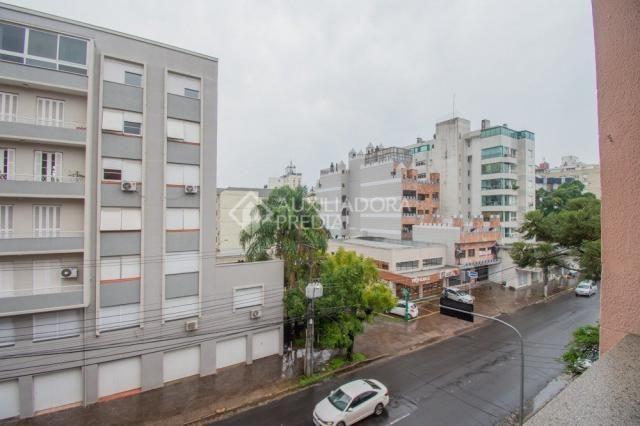 Apartamento para alugar com 2 dormitórios em Rio branco, Porto alegre cod:322806 - Foto 7
