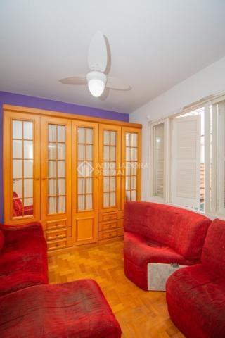Apartamento para alugar com 3 dormitórios em Rio branco, Porto alegre cod:320717 - Foto 18