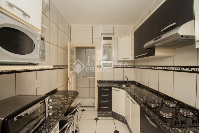 Apartamento para alugar com 2 dormitórios em Rio branco, Porto alegre cod:322806 - Foto 9