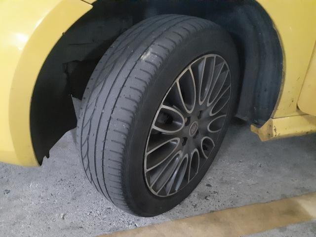 FIAT PUNTO PUNTO SPORTING 1.8 FLEX 8V/16V 5P - Foto 12