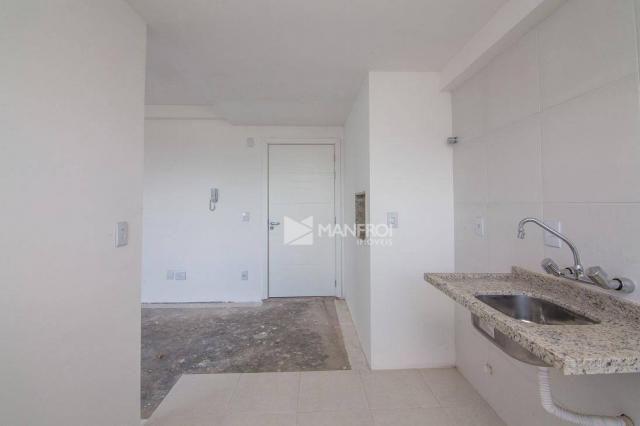 Apartamento à venda, 60 m² por R$ 446.000,00 - São Geraldo - Porto Alegre/RS - Foto 9