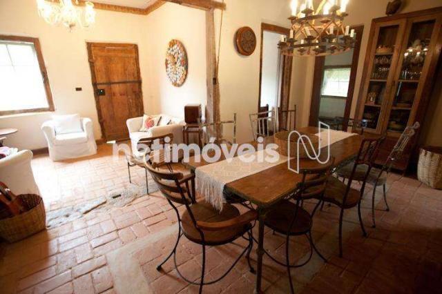 Casa à venda com 3 dormitórios em Bichinho, Prados cod:811492 - Foto 4