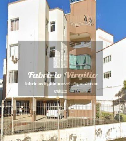Apartamento para Venda em São José, Forquilhinha, 2 dormitórios, 1 suíte, 2 banheiros, 1 v - Foto 3