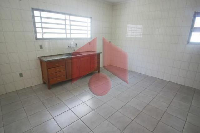 Casa à venda com 3 dormitórios em Fragata, Marilia cod:V2805 - Foto 5