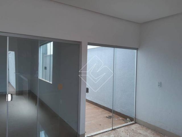 Casa com 4 dormitórios à venda, 240 m² por R$ 750.000,00 - Residencial Interlagos - Rio Ve - Foto 3