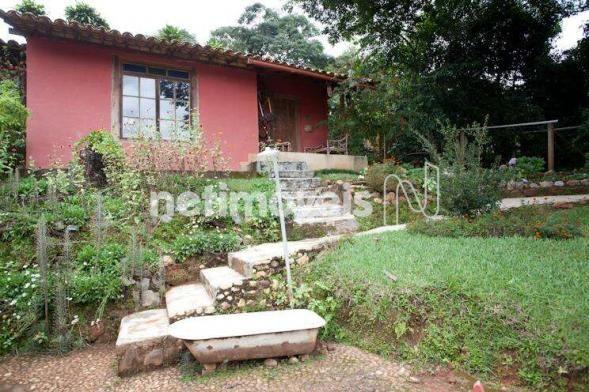 Casa à venda com 3 dormitórios em Bichinho, Prados cod:811492 - Foto 15