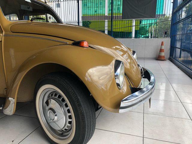 VW FUSCA 1300 - Foto 6