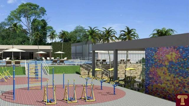 Projeto paisagístico, urbanístico aliados ao luxo, lazer e muito verde - B. bougainville - Foto 11