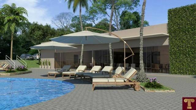 Projeto paisagístico, urbanístico aliados ao luxo, lazer e muito verde - B. bougainville - Foto 8