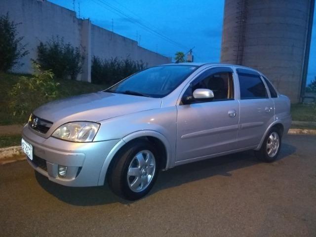 Corsa Sedan 1,4 Premium - Foto 4