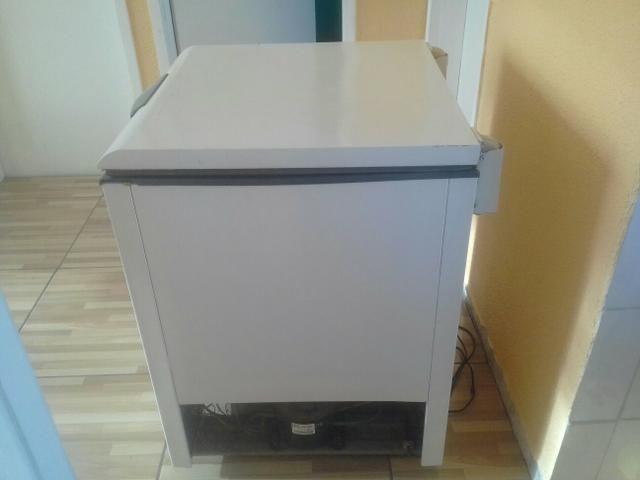 Baixando preço freezer R$ 500,00 - Foto 2