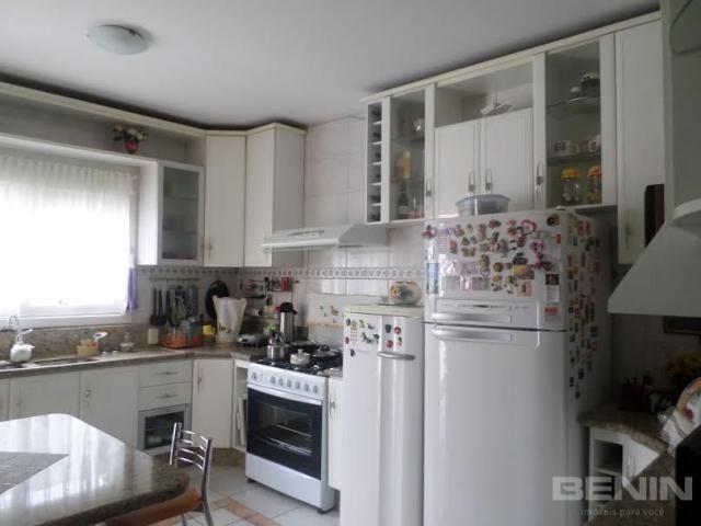 Casa à venda com 3 dormitórios em São josé, Canoas cod:10986 - Foto 7