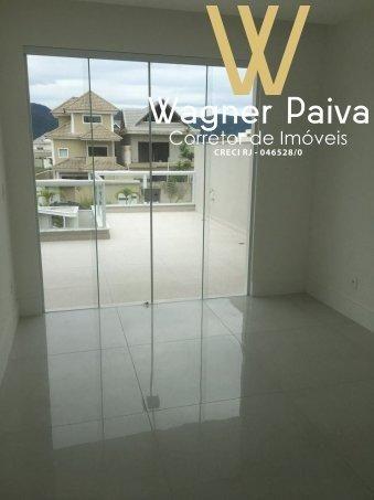Casa com 5 suítes no Riviera del Sol no Recreio **wagnerpaivacorretor**** - Foto 11