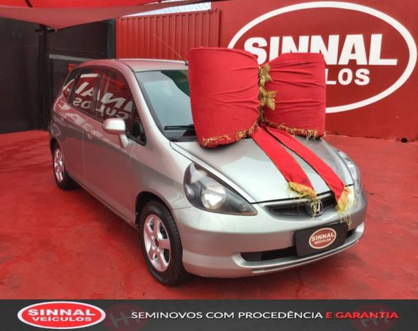 Honda Fit 2004 Venda 100% On-line - Foto 10
