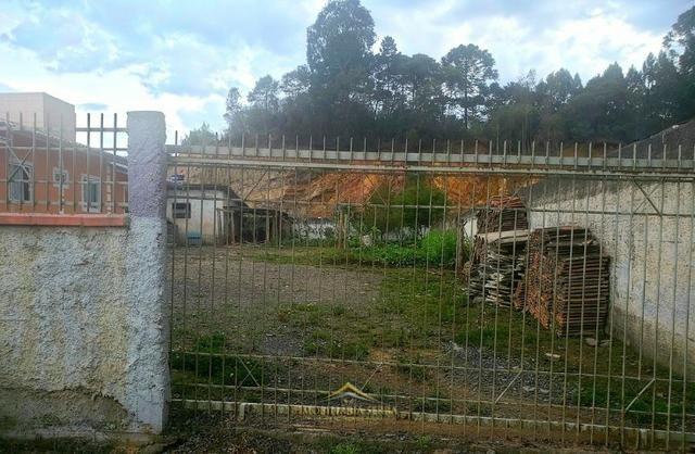 Lote no perímetro urbano da cidade de Rio Rufino - Foto 3