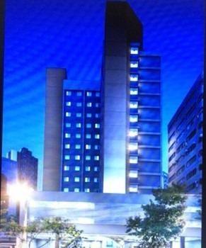Flat para investimento - Ibis Budget Minascentro bairro Lourdes