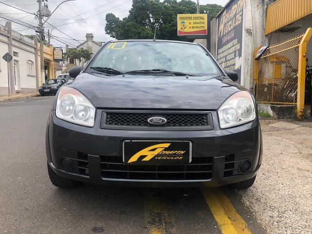 Fiesta Sedan 1.0 Flex - Foto 2