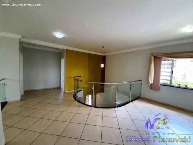 """Condomínio """"Villa Dei Fiori"""" de alto padrão, casa tipo em 02 (dois) pavimentos - Foto 14"""