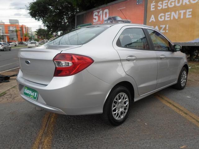Vendo Ford ka sedan SE 1.5 - Foto 5