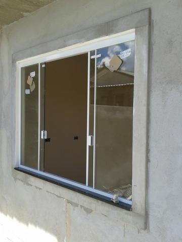 Molduras em Concreto para janelas - Foto 4