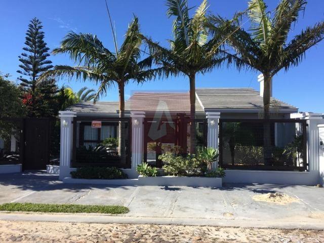 Linda casa no centro de Atlantida Sul - Foto 8