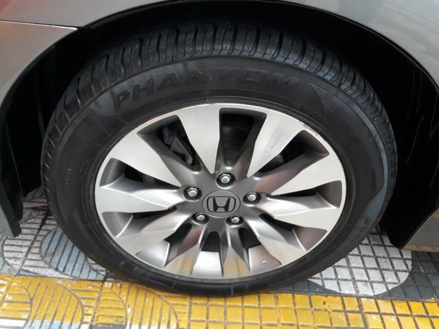 Honda/Civic Lxl Flex Completo - Foto 8
