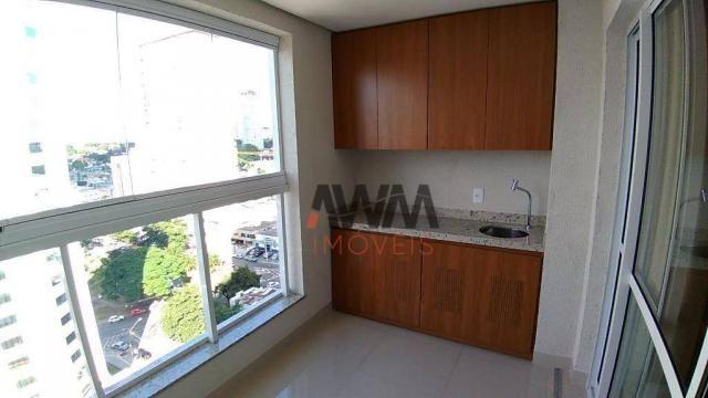 Apartamento de 1 quarto mobiliado - Foto 18