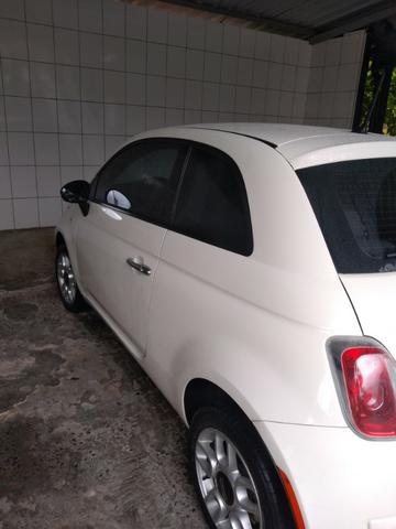Fiat 500 cult - Foto 2