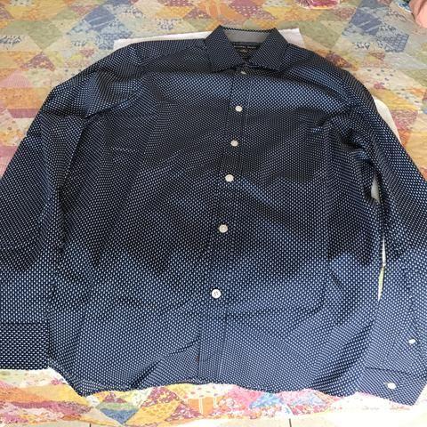 Camisa Social Michael Kors ( Original Nova ) - Foto 3