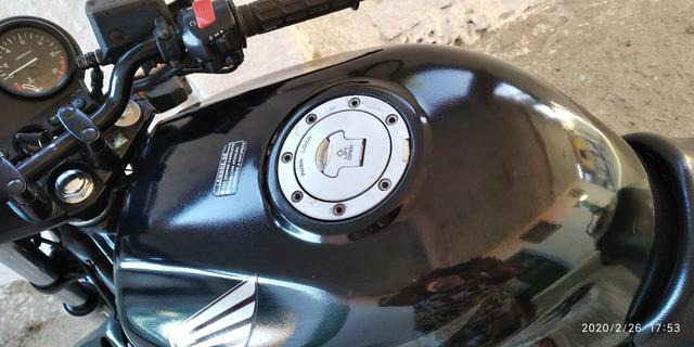 Honda CB 500 - Foto 14