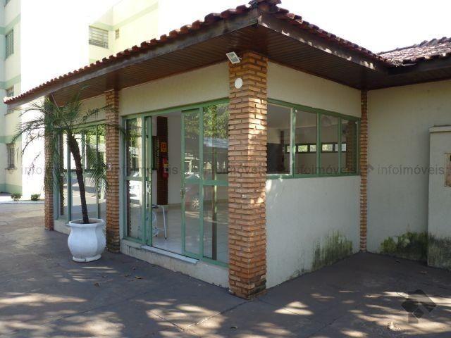 Apartamento 02 Qts. - Jardim Leblon - Foto 12