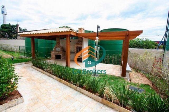 Apartamento com 3 dormitórios à venda, 63 m² por R$ 335.000,00 - Vila Miriam - Guarulhos/S - Foto 4