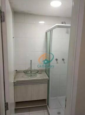 Apartamento com 3 dormitórios à venda, 63 m² por R$ 335.000,00 - Vila Miriam - Guarulhos/S - Foto 17