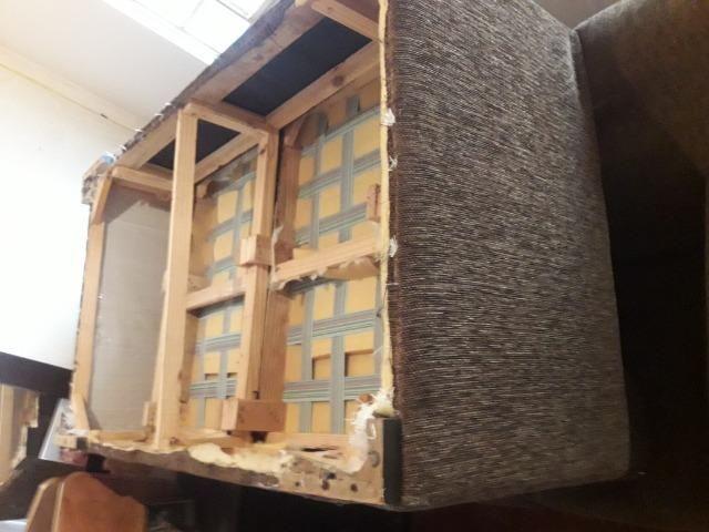 Sofa 2 e 3 lugares usado - Móveis - Centro, Indaiatuba ...
